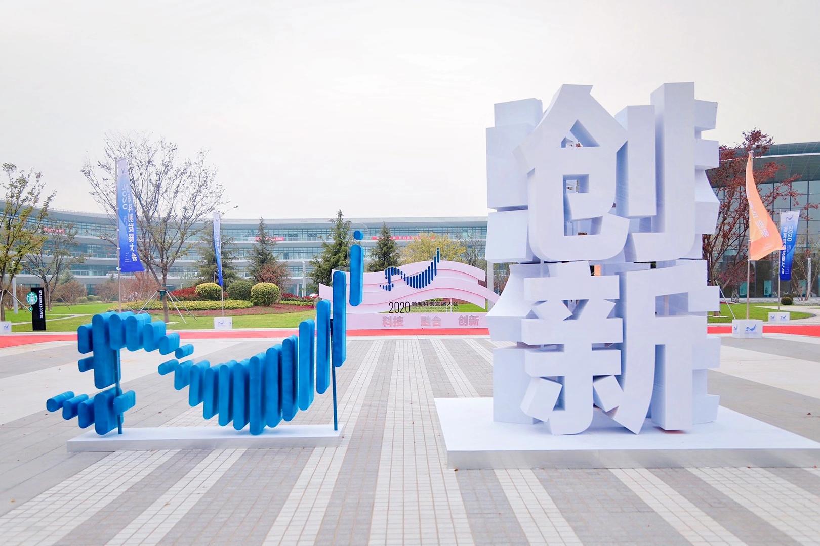 2020渤海科创发展大会专题会议举行