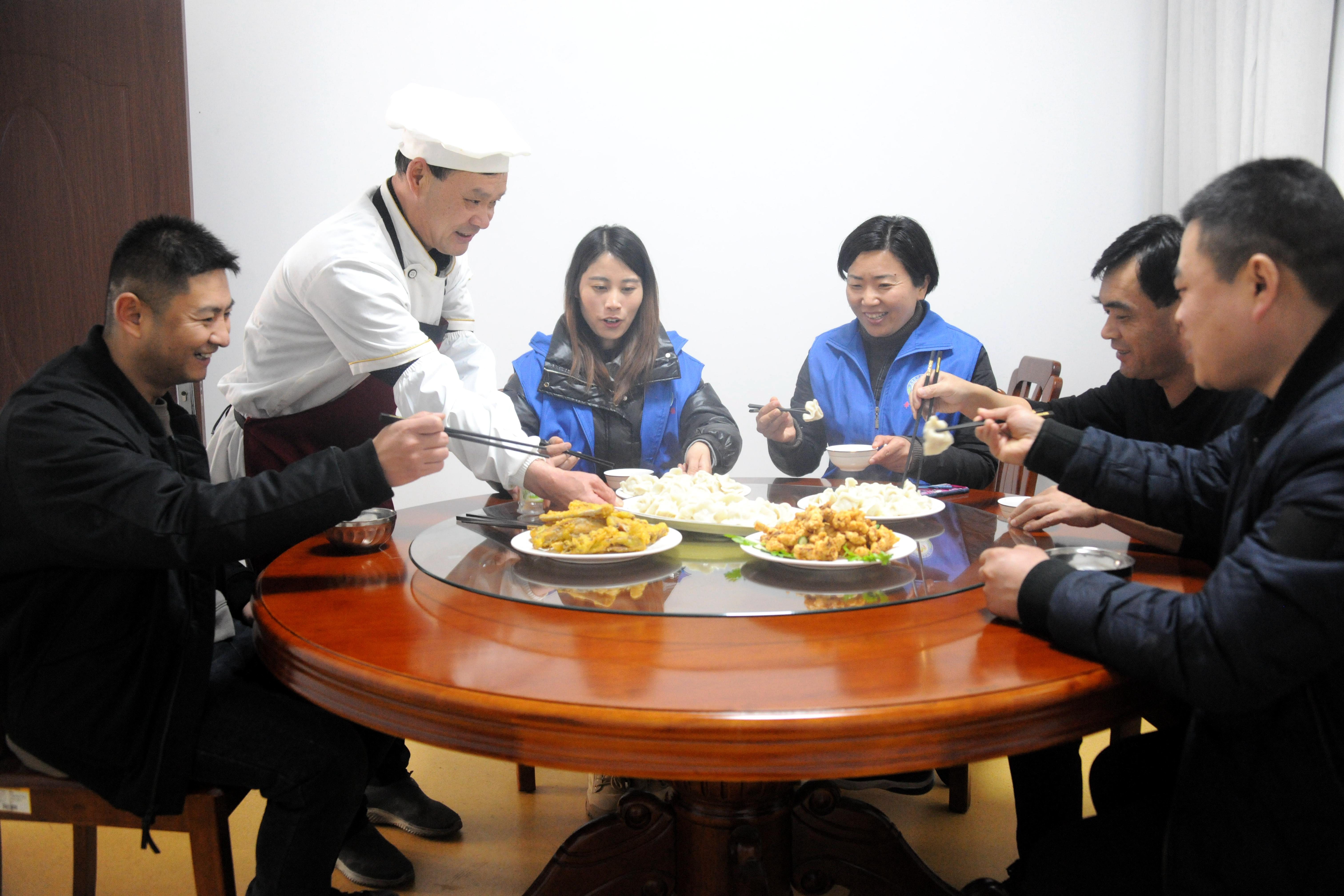 【新春走基层】网格员李淑霞:贴心为群众 搭起连心桥
