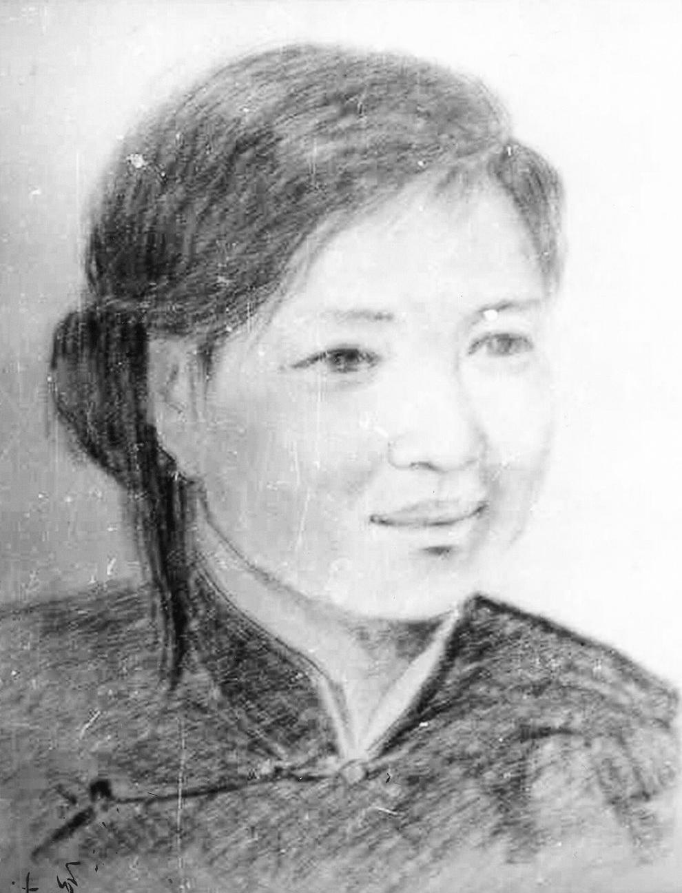 【百年党史·滨州英杰】刘胡兰式的烈士吴洪英:严守秘密慷慨赴死
