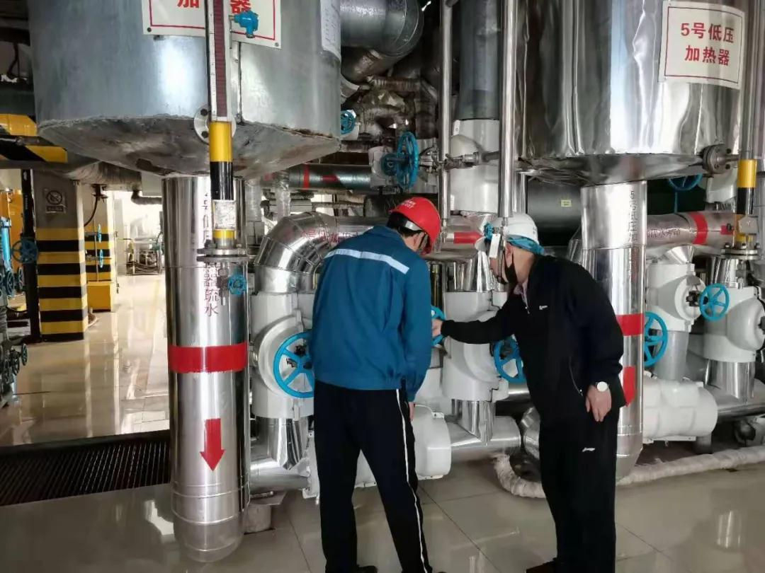 辛店镇:创建标杆企业 促进全面安全生产
